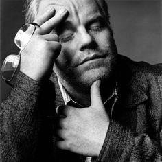Philip Seymour Hoffman - Catching Fire