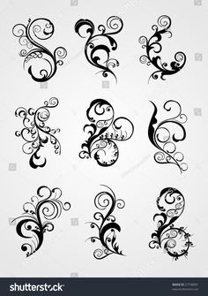 Design Your Tattoo images in Collection) Page 3 design your tattoo - Tattoos And Body Art Bild Tattoos, Body Art Tattoos, New Tattoos, Tatoos, Tattoo Art, Irish Tattoos, Tattoo Pics, Arabesque, Henna Designs