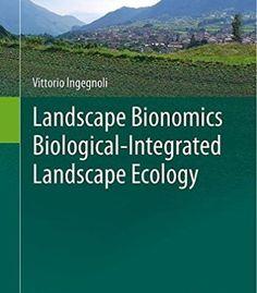 Ecology Books Pdf
