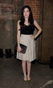 Isabelle Fuhrman: One to Watch
