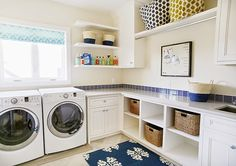 Laundry room | Four Chairs Furniture