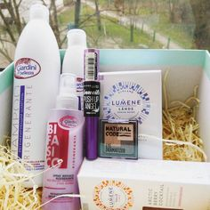 KireiKana: Весняний Watsons Box: Spring edition!