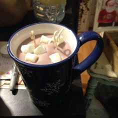 Hot Cocoa Candle made at Willow Moon Cottage in Medford Lakes, NJ  https://www.facebook.com/photo.php?fbid=588556131199860&set=pb.209645662424244.-2207520000.1388858193.&type=3&theater