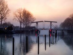 Lange vechtbrug by Martijn_68