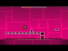 Back On Track - Geometry Dash