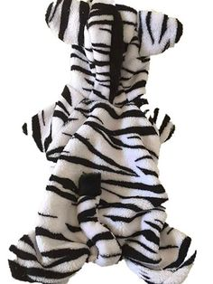 Woo Woo Pets Zebra Style Pet Cosplay Hooded Coat Clothes Costume *** See this awesome image  : Christmas Presents for Cats