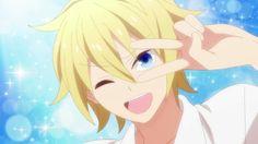 Katori Shinichi //Tsurezure children This guys is smooth too