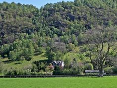 Greenbank Country House holiday cottage in Borrowdale in the Lake District