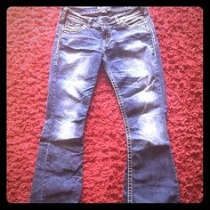Silver Jeans Women's Silver Suki women's jeans size 29/33L stretchy. Excellent condition. Worn maybe two times! Silver Jeans Jeans Boot Cut