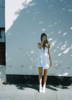 Ph:Yuvali Theis | white on white