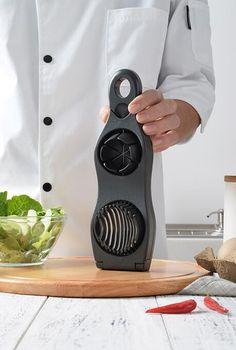 Egg Slicer, Kitchen Tools, Eggs, Meat, Diy Kitchen Appliances, Kitchen Gadgets, Kitchen Equipment, Kitchen Accessories, Egg