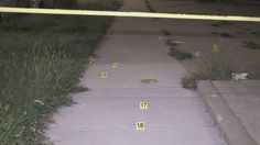 Bereits 500 Morde in diesem Jahr: Chicago erlebt eine Welle der Gewalt