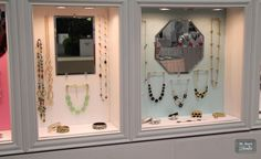 A shot from the Premier Designs Jewelry Box boutique at Rally  #pdrally2013 #premierdesigns