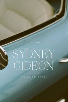 This timeless, elevated and warm brand for Sydney Gideon was so fun to design. Simple yet beautiful brand backed up with strategy for an amazing mental health therapist. Brand Design, Web Design, Elegant Logo Design, Logo Design Inspiration, Personal Branding, Boss Babe, Design Process, Sydney, Mental Health