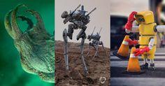 ZBrush Sculpting Workshop: Sci-Fi Design and Development: Gnomon School of Visual Effects