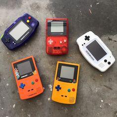 Vintage Video Games, Retro Video Games, Custom Consoles, Bullshit, Nintendo Consoles, Nintendo Switch, Playstation, Videogames, Appreciation
