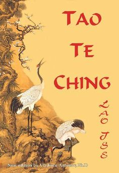 Lao Tse. Tao Te Ching by Lao Tse. Author: Vladimir Antonov. Tao Te Ching was written by great Chinese spiritual adept Lao Tse about 2500 years ago. It is one of the most fundamental textbooks on philosophy and methodology of spiritual development. Show more Show less