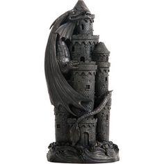 Elegant Expressions by Hosley Dragon on Castle Incense Burner