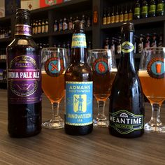 Cervejas IPAs do jeito inglês - Episódio 160  #cerveja #degustacao #beer #tasting