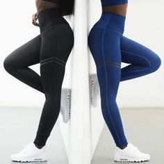 Gym Yoga Pants Sports Wear For Women Professional Running Fitness Sport Leggings Push Up Tights Printed Pants Yoga Pants With Pockets, Compression Stockings, Tight Leggings, Leggings Store, Printed Leggings, Cheap Leggings, High Waisted Workout Leggings, Gym Leggings, Loose Skin