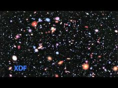 New XDF Image, The Deepest-Ever View of the Universe:    This new full-color XDF image offers an improved portrait of the deepest-ever view of the Universe and contains about 5,500 galaxies.    The Hubble Ultra Deep Field is an image of a small area of space in the constellation of Fornax (The Furnace), created using Hubble Space Telescope data from 2003 and 2004. By collecting faint light over one million seconds of observation, the resulting image revealed thousands of galaxies, both...