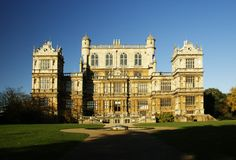 Wollaton Hall, Nottingham, U.K.