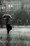 learn to love the rain...