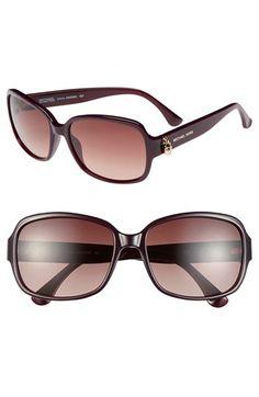 MICHAEL Michael Kors Emma Sunglasses | Nordstrom.com