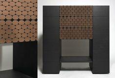 L'essenzialità dell'eleganza nelle opere di #artdesign di #FabioMasotti #divani