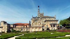 Palácio do Bussaco, Luso | Portugal