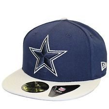 789d2a44c5d New Era 59Fifty Dallas Cowboys 5-Times Super Bowl Championship Fitted Hat  Navy