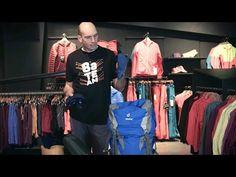(2380) Co spakować do plecaka w góry na wycieczkę kilkudniową, weekendową, wielodniową? [8a.pl] - YouTube The North Face, Vogue, Sports, Youtube, Tops, Fashion, Hs Sports, Moda, Fashion Styles