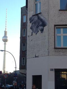 por Berlín