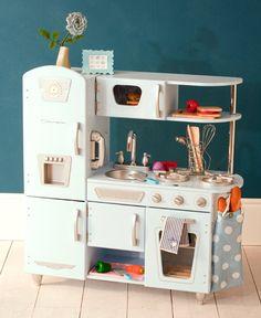 Kids Kitchen | Cocina niños | Cocinita |  Cocinita Vintage de Imaginarium