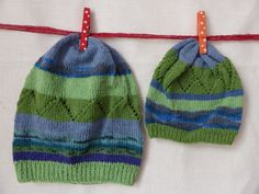Mommy and me Mom and baby matching knit hats set of 2 baby shower gift by TheUrbanSquirrel1 on Etsy Mom And Baby, Mommy And Me, My Mom, Mom Hats, Baby Hats, 2nd Baby Showers, Best Baby Shower Gifts, Knit Hats, Slouchy Beanie