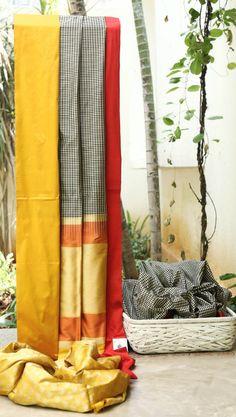Benares Silk L03389 | Lakshmi