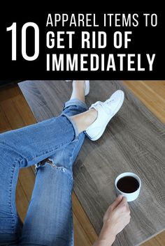 New to minimalism? Not sure where to start? We've made it simple! Click the photo to gain access to our ten step list for curating your wardrobe!