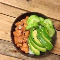 Poke Bowl de Saumon Avocat