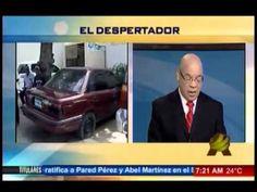 El PTE Confederacion de Pastores Villa Altagra y La Comunidad Nos Defenden #Video - Cachicha.com