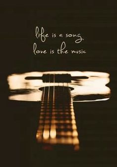 The music music quotes life, guitar quotes, music sayings, singing quotes. Music Is Life, My Music, Music Guitar, Ukulele, Music Tree, Live Music, All About Music, Music Wallpaper, Lyric Quotes