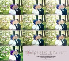 LrRawPresets – lovelyWeddings | https://collectionart.d-designerin.de/shop/lrrawpresets-lovelyweddings/  Ein wunderschönes Preset für eure Wedding-Reports. Die Presets haben eine entrauchende Einstellung,  zu dem hellen sie die zu dunklen Stellen sehr schön auf, so dass die Aufnahmen eine tolle Lebendigkeit an Farben bekommen. Zusätzlich sind sie in der Klarheit schön weich für Braut und Bräutigam, so dass der Kontrast für die höhere Schärfe super gegeben ist!  5 Presets sind im Paket…