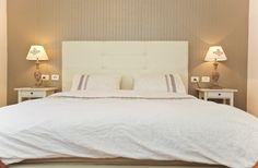 חדר השינה של קרן ועמרי | הבית של עידה