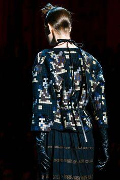 forlikeminded:    Marc Jacobs - New York Fashion Week - Fall 2015