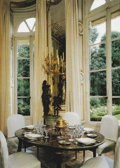 #diningroom #interiordesign ▇  #Home #Design http://www.IrvineHomeBlog.com/HomeDecor/  ༺༺  ℭƘ ༻༻