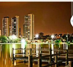 Campo Grande - MS - Brasil