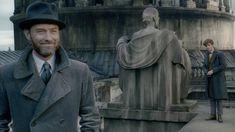 Fantastic Beasts: The Crimes of Grindelwald - Official Teaser Trailer - YouTube