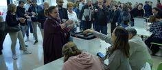 Η ΜΟΝΑΞΙΑ ΤΗΣ ΑΛΗΘΕΙΑΣ: Έκλεισαν οι κάλπες στην Καταλονία: Αρχίζει η κρίσι...