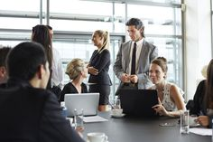Here's a Great Team Building Ice Breaker for Your Next Meeting