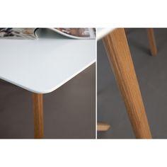 Jídelní stůl Valio 160cm - 5 Sheet Pan, Home, Modern Dining Table, Modern Luxury, Scandinavian, Springform Pan, Ad Home, Homes, Haus