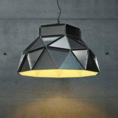 Collection Lighting Darc bij SixLight APOLLO DA7400200103105 Cream Cream. Binnenverlichting Hanglamp 1x LED 50w max. Lamp inbegrepen.  Toestel op netspanning. Niet richtbaar.  ø106x66 cm 2700K.